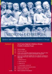 Quaderni Conferenze Medicina
