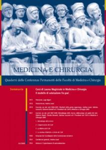 Medicina e Chirurgia - ultimo numero