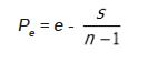 formula -77
